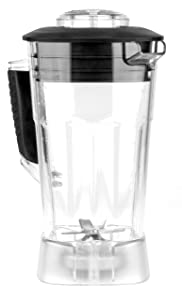Cleanblend 64-Ounce Container with Blade and Lid