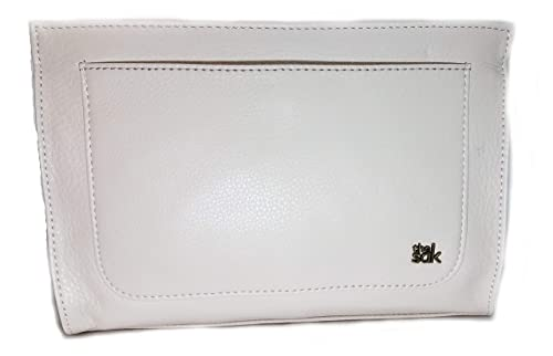 Image Unavailable. Image not available for. Colour  Sak Ivy Stone Demi  Clutch Leather Crossbody Bag 925e725b843a5