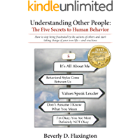 Understanding Other People: The Five Secrets to Human Behavior (English Edition)