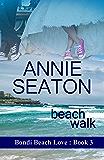 Beach Walk (Bondi Beach Love Book 3)