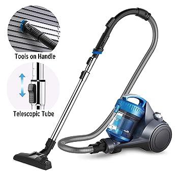Eureka Lightweight Cordless vacuum