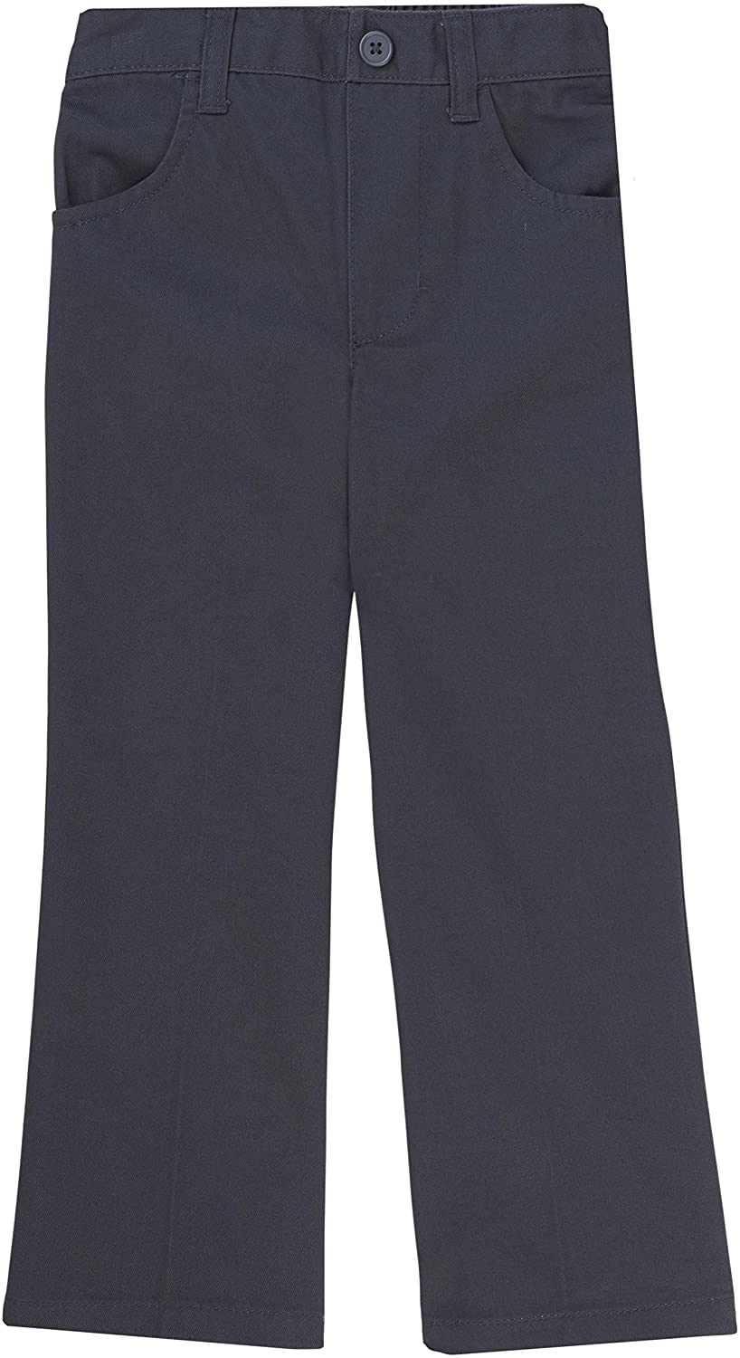 French Toast School Uniform Girls Pull-On Pants