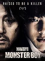 Hwayi: A Monster Boy (English Subtitled)