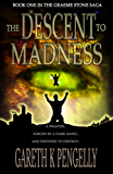The Descent to Madness (The Graeme Stone Saga Book 1)