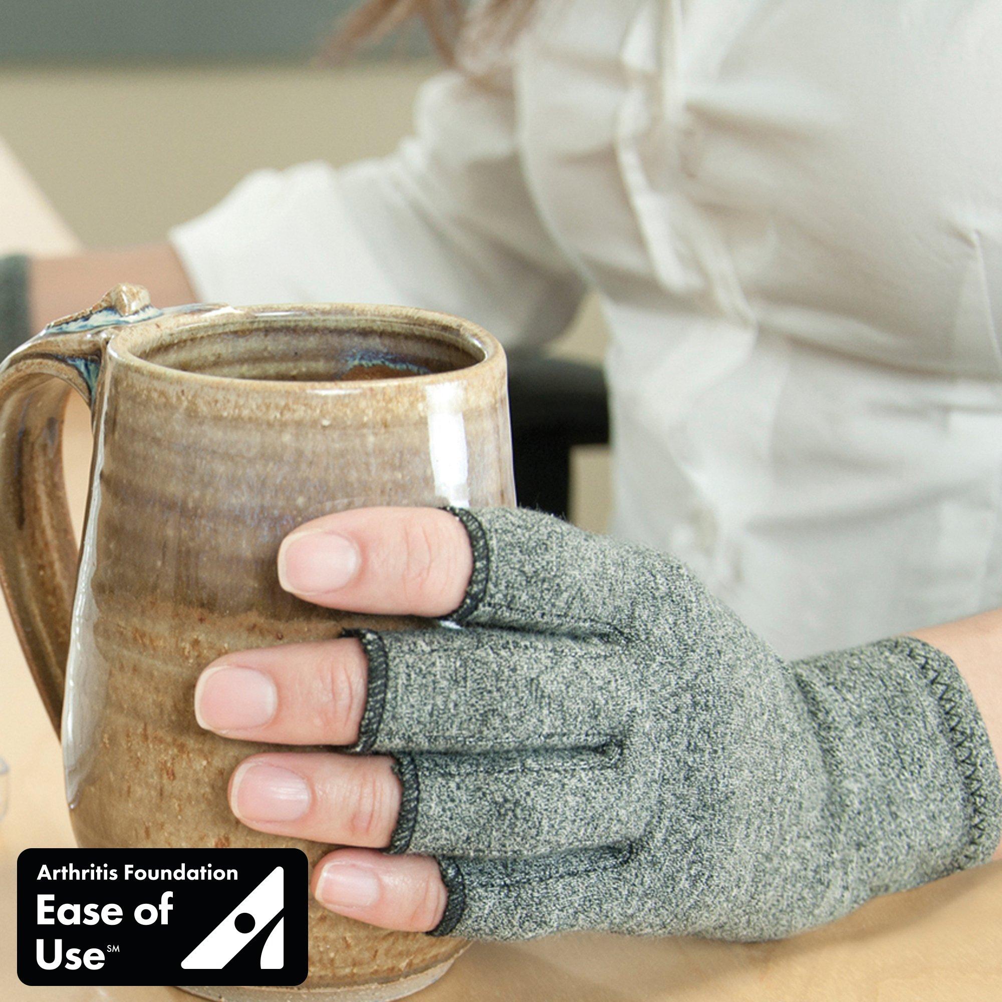 IMAK Compression Arthritis Gloves by Imak (Image #5)