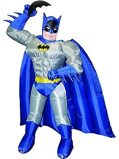 Amazon.com: Tamaño grande Batman [más de 3 pies] inflable ...