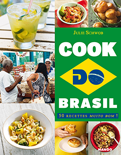 Cook do Brasil (world cook)