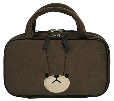 Misasa lleva caso de costura escuela W bolsa con cremallera ...