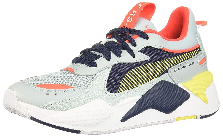 da5873314 Amazon.com | PUMA Men's Rs-x Sneaker | Fashion Sneakers