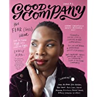 Good Company: The Fearless Issue: 2