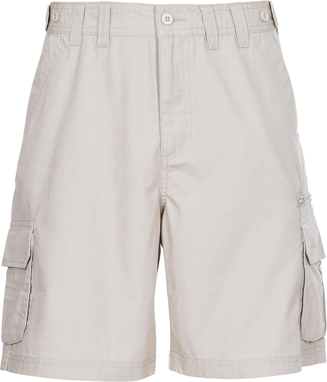Trespass Gally Pantalon Corto Hombre