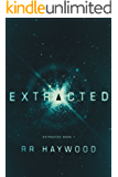 Extracted (Extracted Trilogy Book 1)
