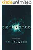 Extracted (Extracted Trilogy Book 1) (English Edition)