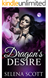 Dragon's Desire (The Dragon Realm Book 3)