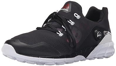 mens reebok z pump 2.0 running shoes