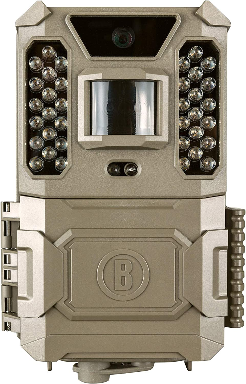 Bushnell Prime Trail Camera 24MP_LowGlow_119932C: Camera & Photo
