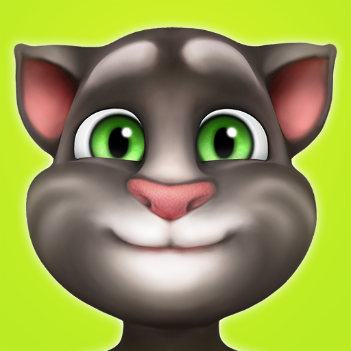 My Talking Tom from Outfit7 Limited