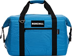 NorChill Can Voyager Series Insulated Soft Sided Cooler