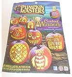 Pumpkin Masters Pattern Book Assorted