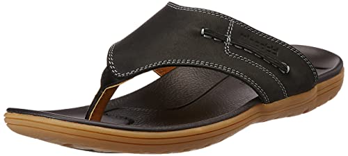 df532d19f85 Image Unavailable. Image not available for. Colour  Miraatti Men s Black  leather Sandals ...