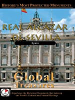 Global Treasures Seville Royal Fortress Real Palaces of Seville Andalucia, Spain