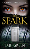 The Spark: An AffinityVerse Story (The Meridia Falls Chronicles Book 1)