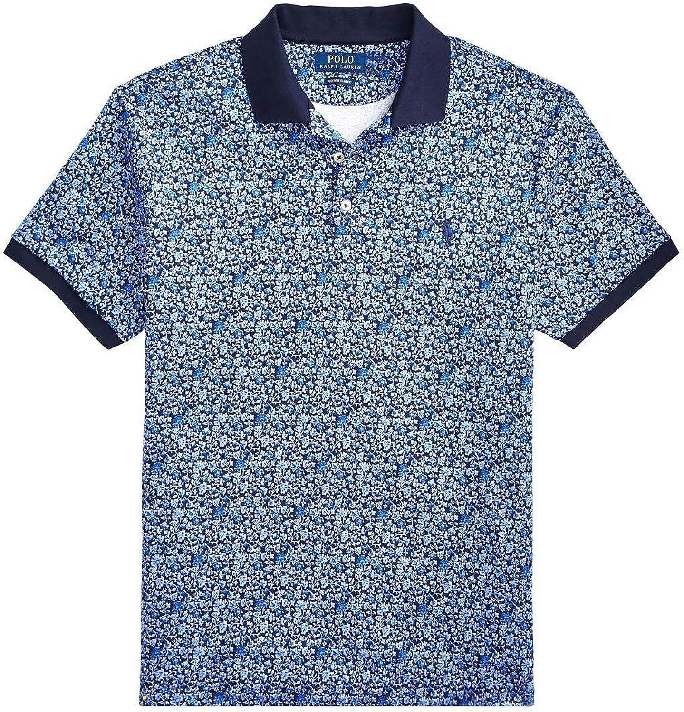 Polo Polo Ralph Lauren Spring Azul Hombre S Azul: Amazon.es: Ropa ...