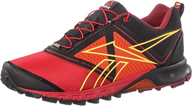 Reebok BOK One Quest GTX Zapatillas par Correr Running Trail ...