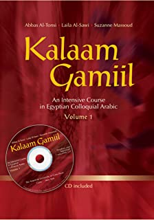 Kullu Tamam!: An Introduction to Egyptian Colloquial Arabic: Amazon