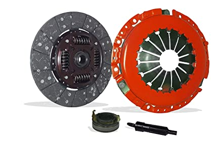 Image Unavailable. Image not available for. Color: Clutch Kit Stage 1 For Kia Sportage ...