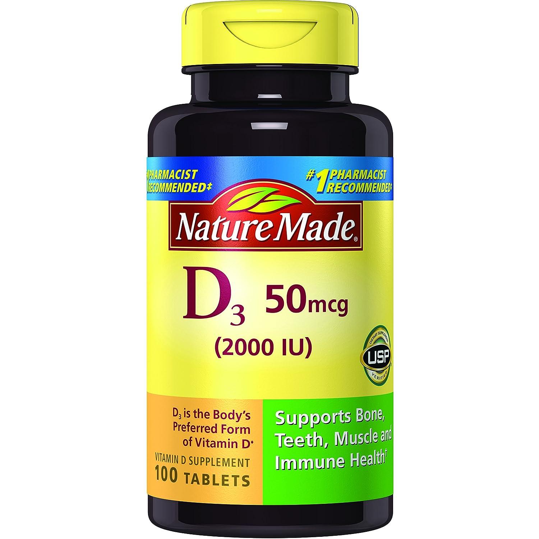 d vitamin 2000