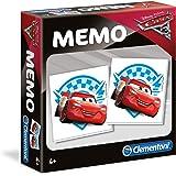 Clementoni Memo Cars 3, 18006