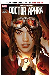 Star Wars: Doctor Aphra (2020-) #4 Kindle Edition