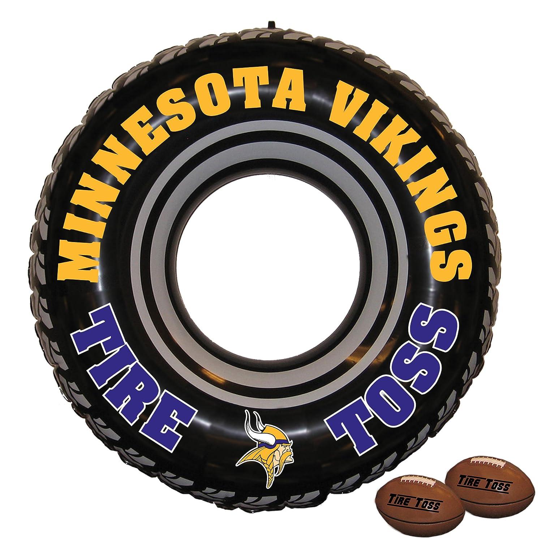 Promoción por tiempo limitado Fremont Die NFL Toss juego, Unisex, 99315, negro, 30