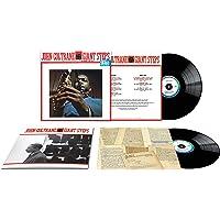 Giant Steps (60th Anniversary Edition) (Vinyl)