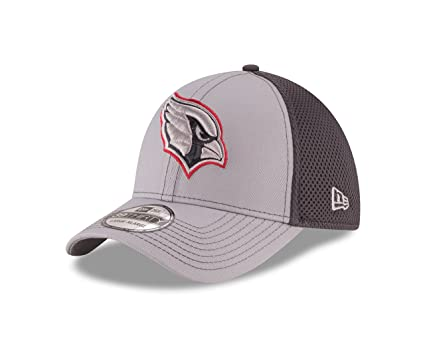 best loved 481c7 2c2b8 ... where to buy new era nfl arizona cardinals grayed out neo 2 39thirty  stretch fit cap