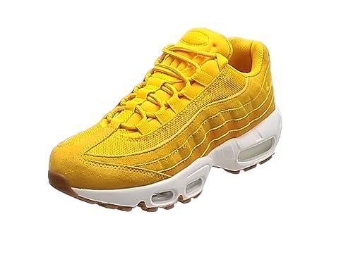 Nike WMNS Air Max 95 PRM, Chaussures d'Athlétisme Femme