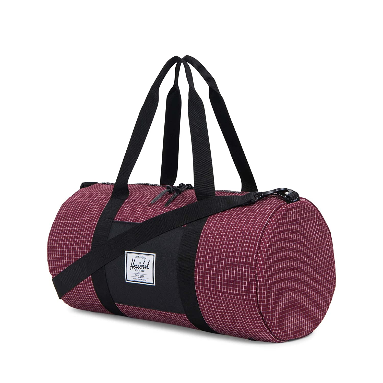 17a08702b Herschel Supply Co. Sutton mid-volume Duffle Bag Duffel Bag: Amazon.es:  Ropa y accesorios
