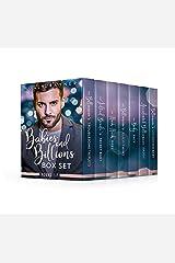 Babies And Billions Box Set: Books 1 - 7 Kindle Edition