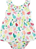 Carter's Baby Girls' 1 Piece Sunsuit 3