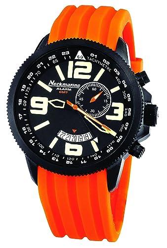Reloj de caballero Neckmarine NKM13757MP04