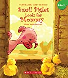 Scholastic Early Sceince 2 In 1 Piglet And Silly Dilly