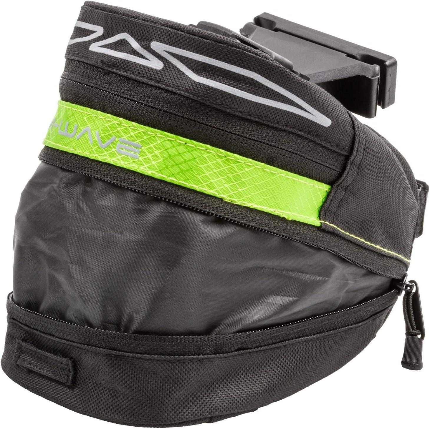 M-Wave Bolsas de Asiento para Bicicleta