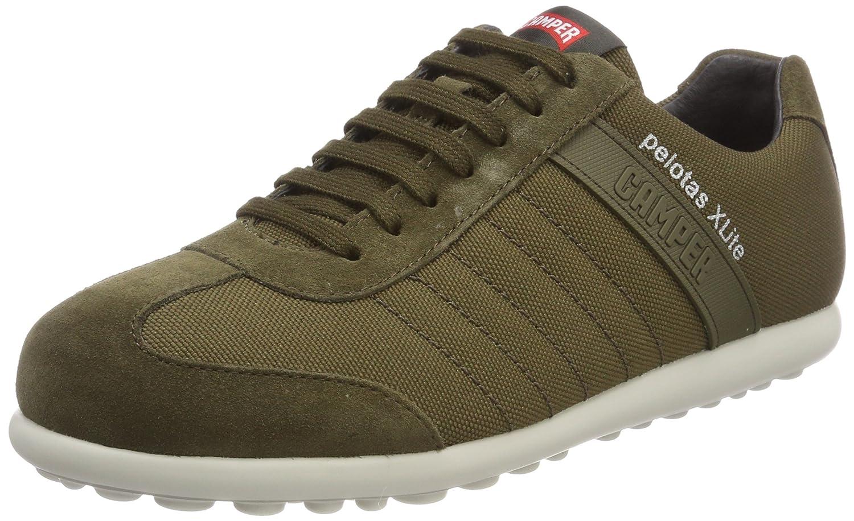 TALLA 43 EU. Camper Pelotas XL, Zapatos de Cordones Oxford para Hombre