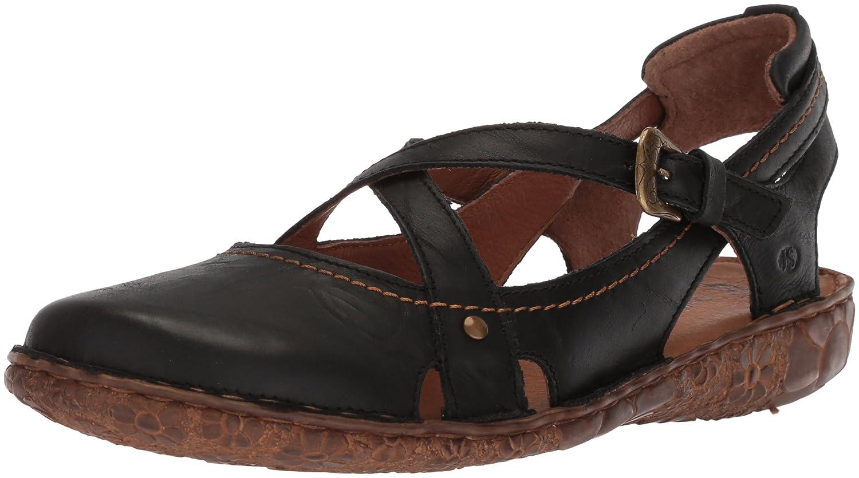 7077ce37939e3 Amazon.com | Josef Seibel Women's Rosalie 13 Fisherman Sandal | Sandals