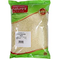 Natures Choice Ponni Boiled Rice, 2 kg