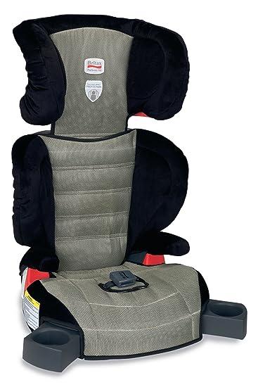 Amazon.com: Britax Parkway SG Booster Car Seat, Matrix (Prior Model ...