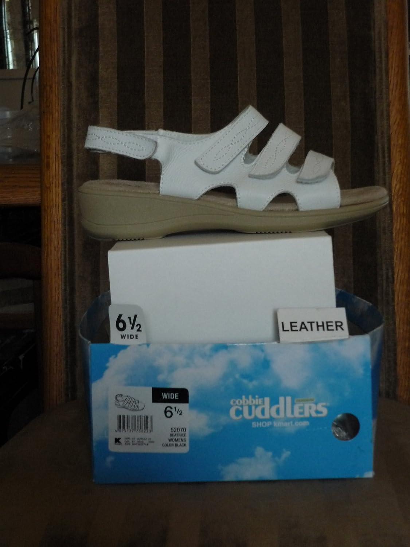 Cobbie Cuddlers Women's Sandal Triple