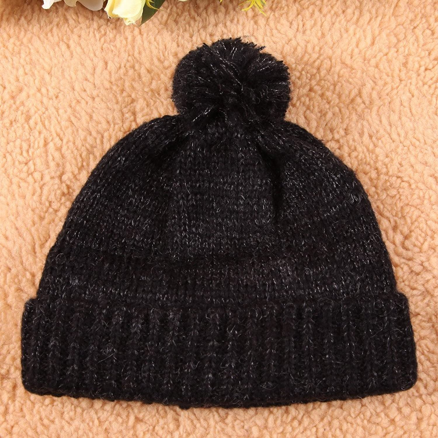 15 Cable Knit Hat Patterns - The Funky Stitch