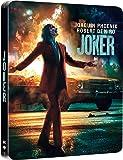 ジョーカー 限定スチールブック仕様 [Blu-ray 日本語有り](輸入版) -Joker steelbook-